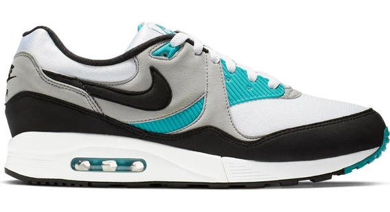 Zapatillas Nike Air Max Light Urbanas Hombres