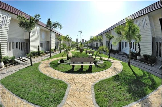 Sobrado Em Mirim, Praia Grande/sp De 140m² 2 Quartos À Venda Por R$ 557.189,00 - So268185
