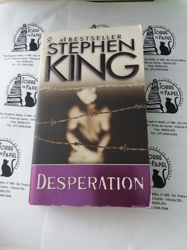 Desperation Sthepen King