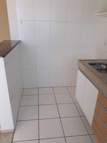Apartamento Para Alugar No Jd. Nova Europa, Campinas-sp - 1354