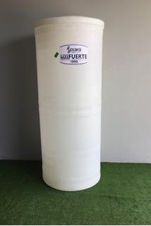 Tanque De Agua Cilíndrico 1000 Litros Oferta Tienda