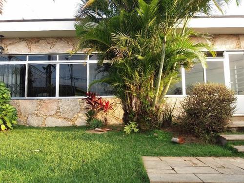 Casa Residencial À Venda, Pirituba, São Paulo. - Ca0869