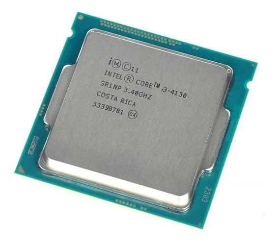 Processador Intel Core I3-4130 2 Núcleos 32 Gb