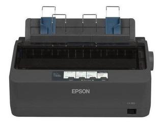 Impresora Epson LX Series LX-350 220V gris