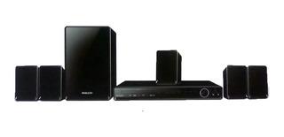 Philco Tph528bt Home Theatre C/ Dvd 5.1 Bluetooth Hdmi Out