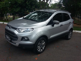 Ford Ecosport 2.0 16v Freestyle 4wd Flex 5p
