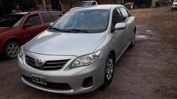 Toyota Corolla 1.8 Xli Mt 136cv 2012