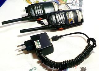 Rádio Ht Hyt - Modelo Tc-320