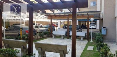 Apartamento Residencial À Venda, Parque Erasmo Assunção, Santo André - Ap7582. - Ap7582