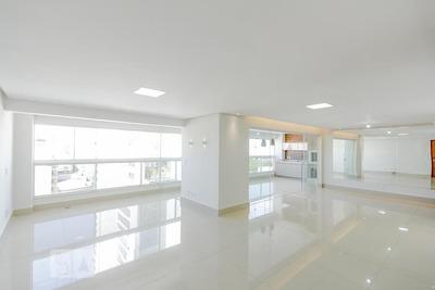 Apartamento No 11º Andar Mobiliado Com 3 Dormitórios E 3 Garagens - Id: 892918062 - 218062