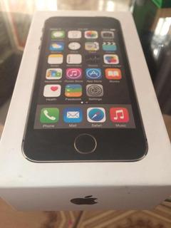 iPhone 5s 16gb Cinza Espacial (leia Descrição)