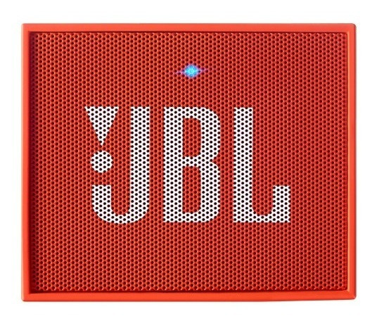 Caixa De Som Bluetooth Jbl Go 3w Rms   Vitrine