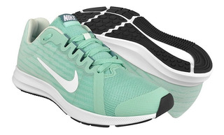 Tenis Deportivos Para Dama Nike 922855301 Verde