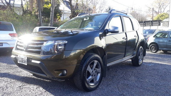 Renault Duster Tech Road 1.6 4x2 2015