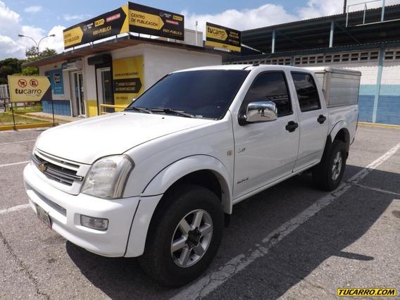 Chevrolet Luv Pick-up Furgon