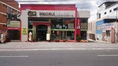 Propiedad Comercial 984 M2, 2 Locales, Galpón Y Bodegas