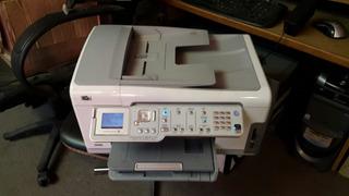 Impresora Hp Photosmart C7280 Aio No Funciona. P/ Repuestos