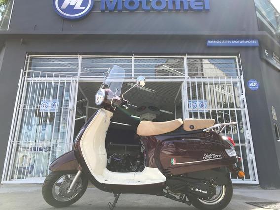 Motomel Strato Euro 150 0km