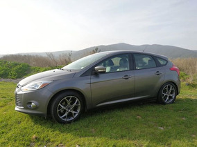 Ford Focus At 2.0 2014
