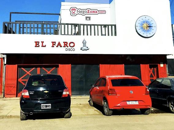 Fondo De Comercio - Boliche - Pilar