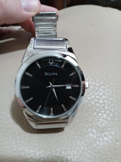 Bulova, Swatch E Hillfiger. Combo (3 Relógios Juntos)