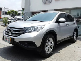 Crv City Plus 2014