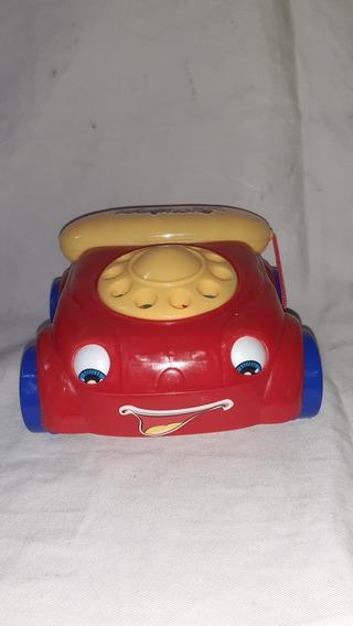Telefono De Juguete / Teléfono Para Niños