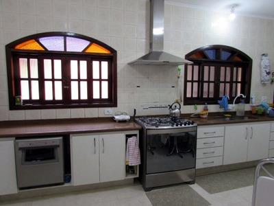 Casa Em Jardim Do Lago, Atibaia/sp De 375m² 4 Quartos À Venda Por R$ 890.000,00 - Ca162567