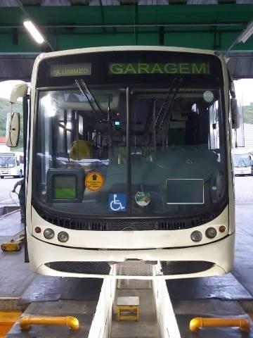 Onibus Urbano Volks 17-230 Busscar Ano 2006 46 Lugares