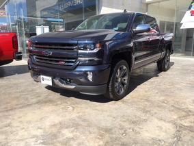 Chevrolet Cheyenne Centennial 2018 8 Cil. 6.2 Lts.