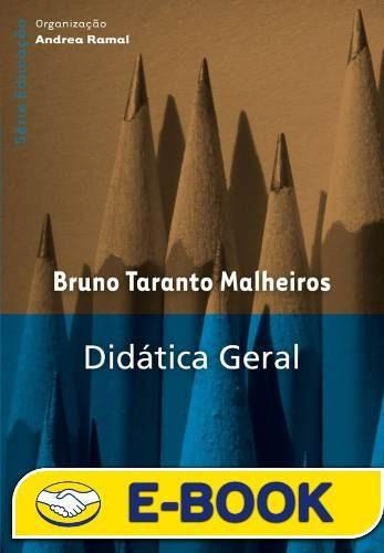 Série Educação Didática Geral -