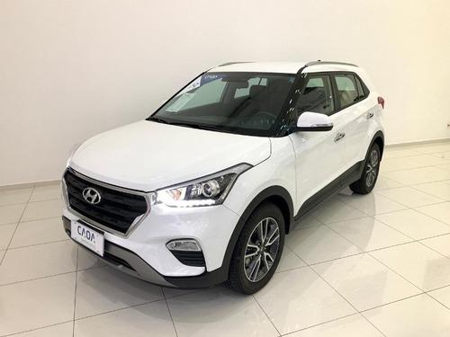 Hyundai Creta 2.0 Flex Prestige Automatico