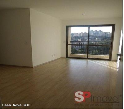 Apartamento A Venda Em São Bernardo Do Campo, Suíço, 2 Dormitórios, 1 Banheiro, 1 Vaga - Ap491