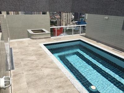 Cobertura Residencial À Venda, Centro, São Bernardo Do Campo. - Co2531
