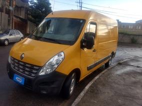 Renault Master 2.3 Grand L2h2 Vitrè 5p 2015