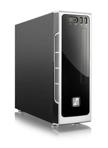 Imagem 1 de 4 de Computador Elgin 1 Ano Garantia Newera E3 Pro Intel Cel. 847