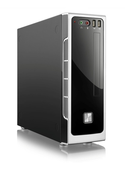 Computador Elgin 1 Ano Garantia Newera E3 Pro Intel Cel. 847