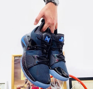 check out 5c08c 3d263 Nike Pg 2.0 Playstation en Mercado Libre Colombia