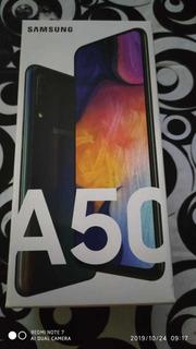 Samsung A50..... Libre De Fabrica Solo Meses De Uso.....