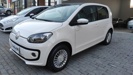 Volkswagen Up! 2017 1.0 Move I-motion 5p