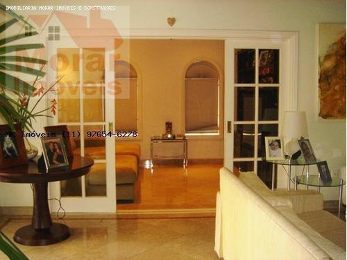 Casa Em Condomínio Para Locação Em Santana De Parnaíba, Alphaville, 4 Dormitórios, 2 Suítes, 3 Banheiros, 6 Vagas - A1866_2-1178070