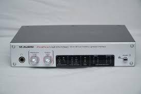 Placa Audio Profissional Preco Tem Negocio