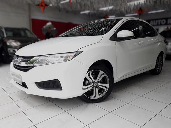 Honda City Automático / Temos Civic 2018 2016 2015 2019 City