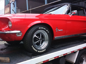Ford Mustang Conversível Corvette Porsche Charger Impala