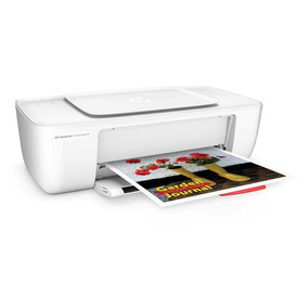 Impressora Hp Deskjet Ink Advantage 1115 Jato Tinta Colorida