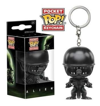 Funko Pop! Keychain: Alien - Alien - Funko Pop