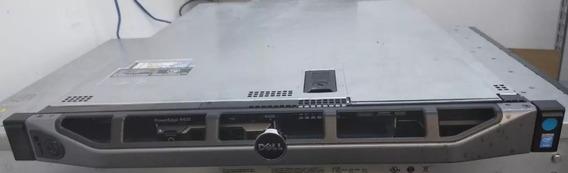 Dell Poweredge R430 8b 64gb 2x E5-2658a V3 2x 600gb