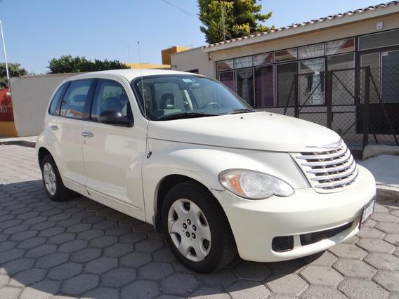 Chrysler Pt Cruiser 2007!!!!!! Una Buena Opcion
