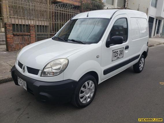 Renault Kangoo Aa 1.6