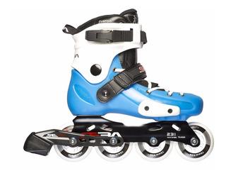 Rollers Seba Fr Junior Patines Extensibles Apto Adultos 76mm